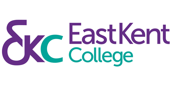 Thanet Wanderers RUFC sponsors logo - East Kent College