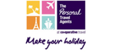 Thanet Wanderers RUFC sponsors logo - Liza Royce � Personal Travel Agent