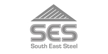 South East Steel Limited Logo