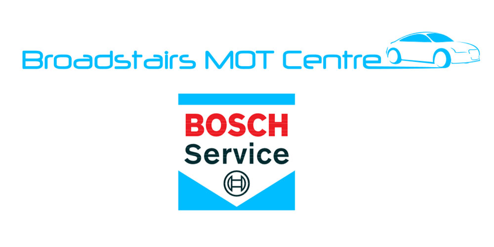 Image of the Broadstairs MOT Centre logo