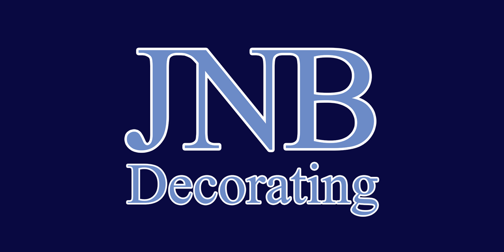 Image of the JNB Decorating logo