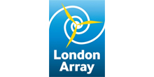 Main Sponsor London Array Logo