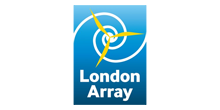 London Array logo