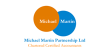 Michael Martin Partnership Ltd Logo