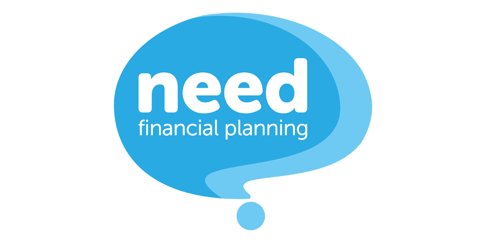 Need Financial Planning Logo