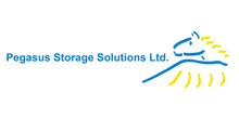 Pegasus Storage Solutions Ltd Logo