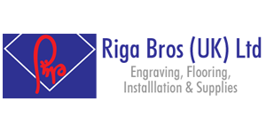Thanet Wanderers RUFC sponsors logo - Riga Bros UK Ltd