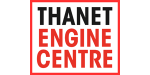 Thanet Wanderers RUFC sponsors logo - Thanet Engine Centre