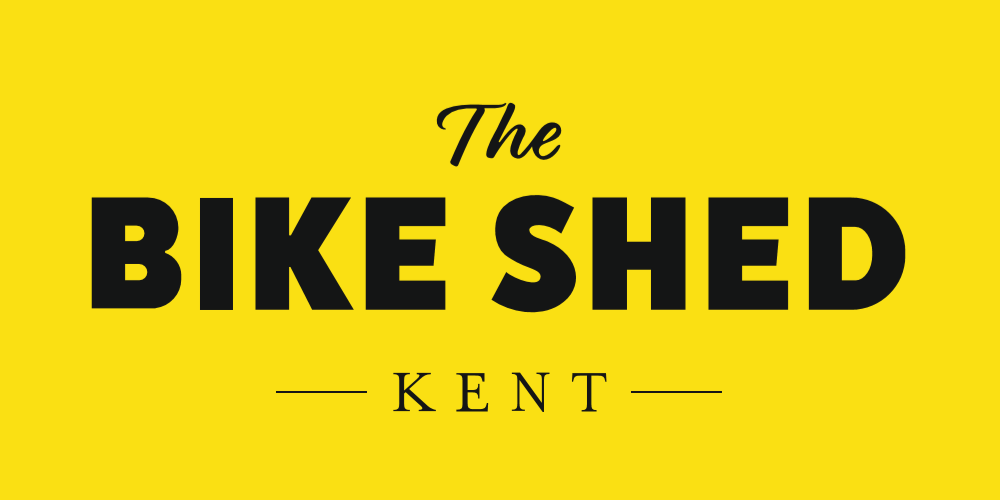 Image of the The Bike Shed logo