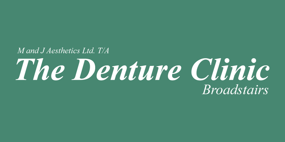 Image of the The Denture Clinic logo