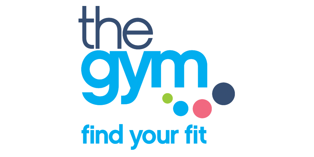 The Gym Thanet Westwood Cross Logo
