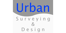 Urban Surveying and Design Logo
