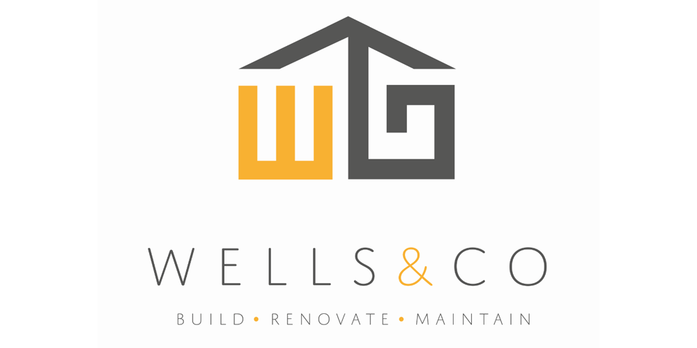 Wells and Co. Logo