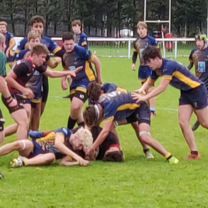 Photo of U17s vs Blackheath Away