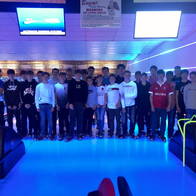 Under 14s Christmas Party 2019 - Thanet Wanderers RUFC Gallery