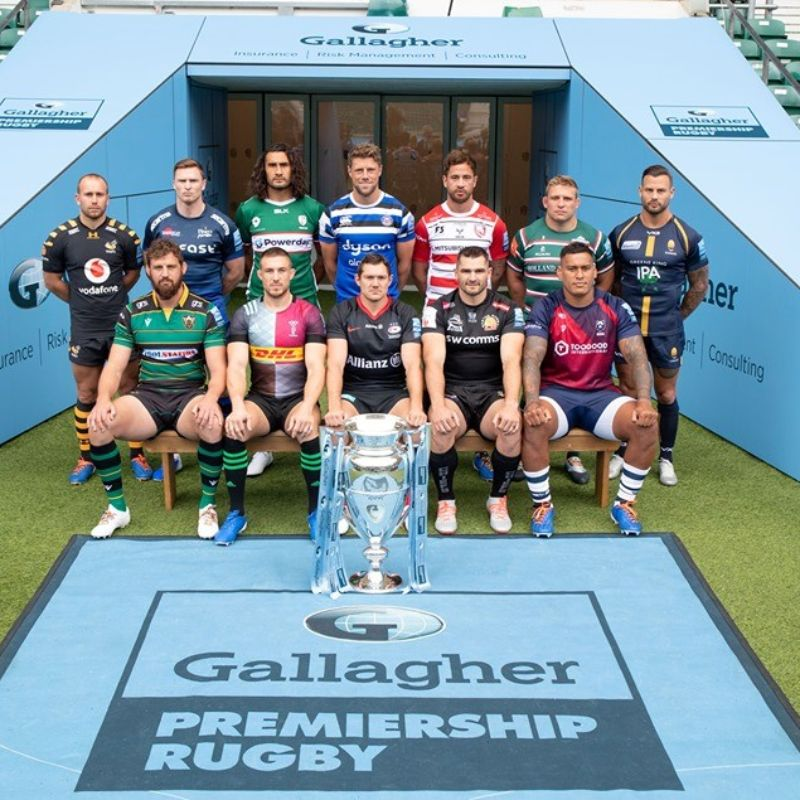 Image for the See the Premiership Final 2020 at Twickenham news article