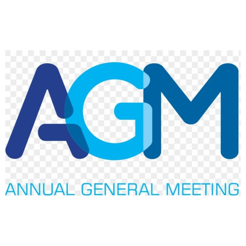 Annual General Meeting 2020 - Revised Date 14th August