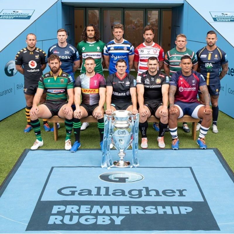 Image for the BT Sport Promotion - Looking for Premiership Clubs Supporters news article