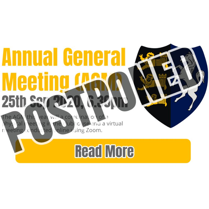 POSPONEMENT - AGM- POSTPONEMENT