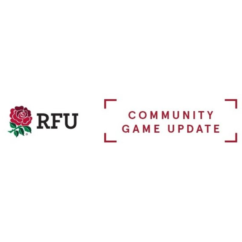 October Community news from the RFU