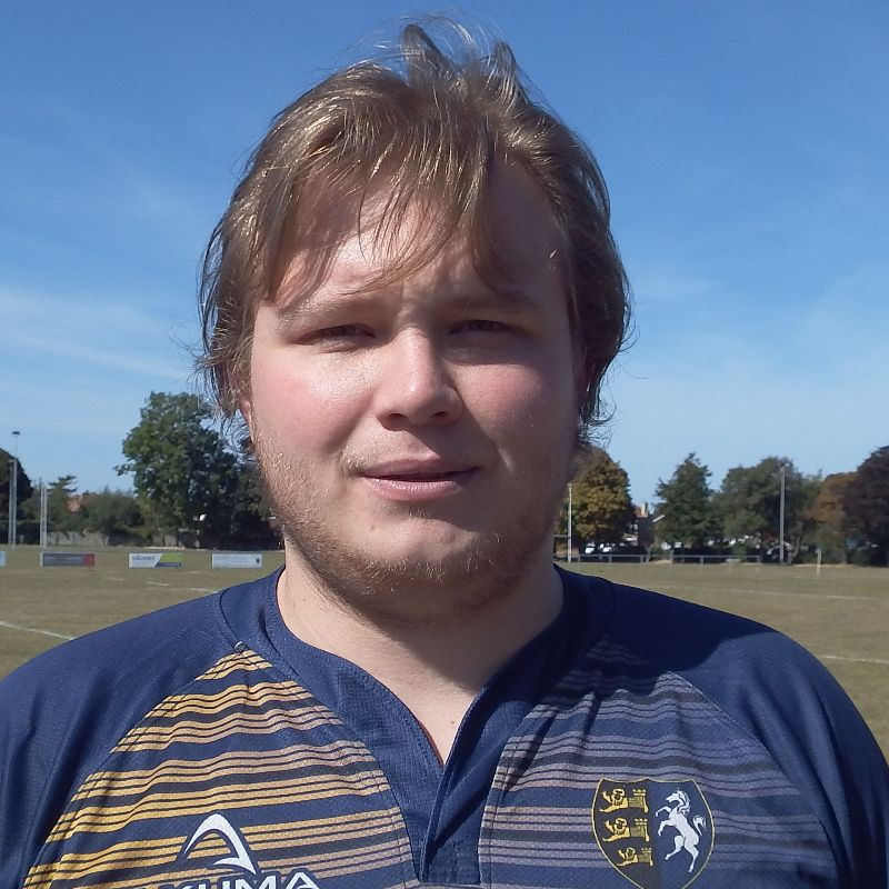 Image of Tom Mount - Thanet Wanderers Squad Player