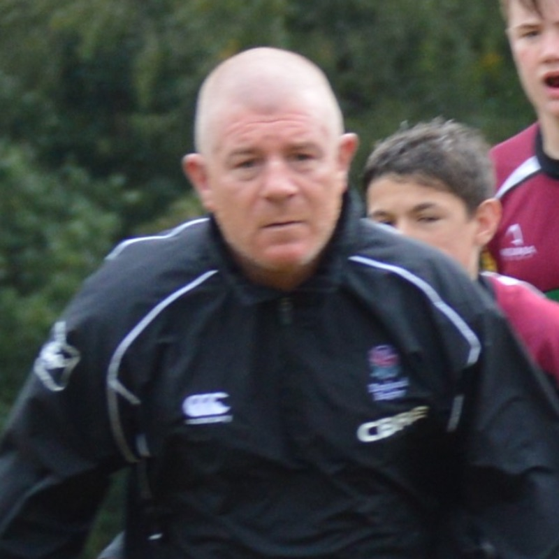 Image of Craig Smith - Thanet Wanderers Squad Player