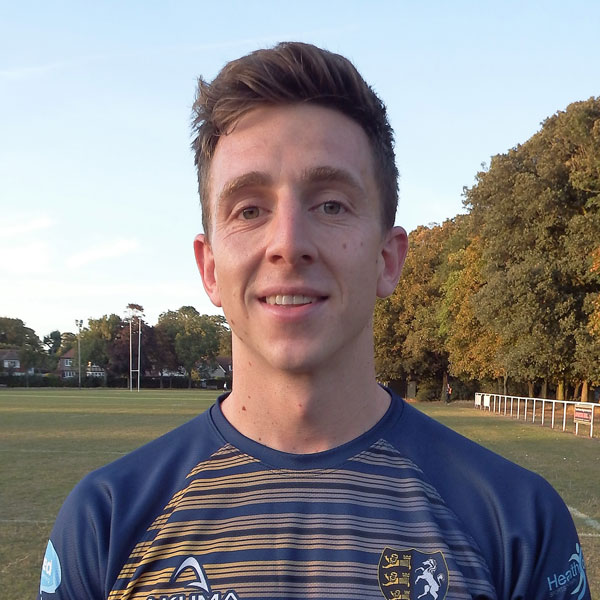 Image of Lewis Stone - Thanet Wanderers Squad Player