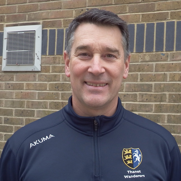 Image of Mike Pond - Thanet Wanderers Squad Player