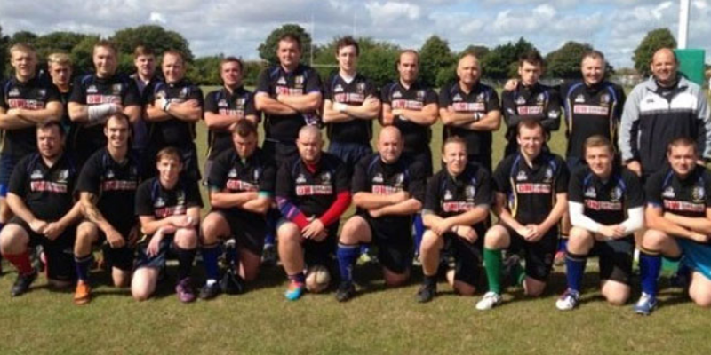 Image of Thanet Wanderers 3rd XV Team